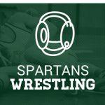 Zaborski, Claytor compete in District Wrestling tournament