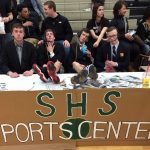 SHS Anchors