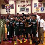 JV Boys capture City League Title