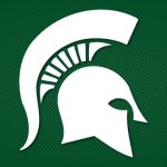 Spartans fail in bid for 5th straight title