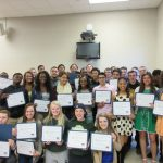 Congrats to All-City Athletes and All-Academic Honorees