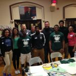 Start student-athletes participate in SALS