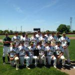 Congrats to 2015 City League Baseball Champs