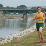 Pennywitt and Boys Cross Country Win Home Opener
