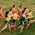 Girls Cross Country Finishes Tenth at Archbold