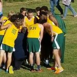 Boys Cross Country Competes at Sullwold Invitational