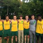 Boys Cross Country, Pennywitt Win on Senior Day
