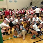 JV Volleyball squad completes comeback to win City Title