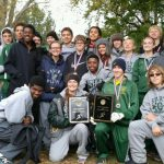 Pennywitt, Boys' Cross Country Win City Championship