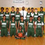 Frosh Boys stay perfect in CL with win over Bowsher, 54-41