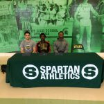 Smith, Williams and Galal sign Letters of Intent