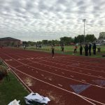 Girls finish 2nd, Boys take 3rd in City League Track Championships