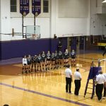 Varsity Volleyball loses a heart breaker in the City Final