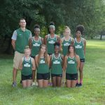 Girls Cross-Country captures City League Title, Morales places 2nd for boys