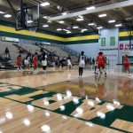 Lady Spartans falter in second half