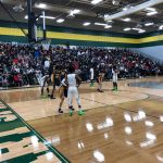 Boys and Girls teams stumble against Whimter