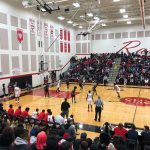 Spartans get by the Rams