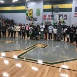 Varsity Boys triumph on Senior Night