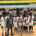 Freshman boys take CL title over Bowsher