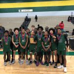 JV Boys storm back to win CL Title