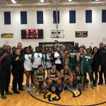 Lady Spartans claim Sectional title