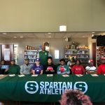 Signing Day for Start Seniors