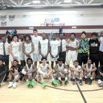 Varsity Boys claim Sectional Title