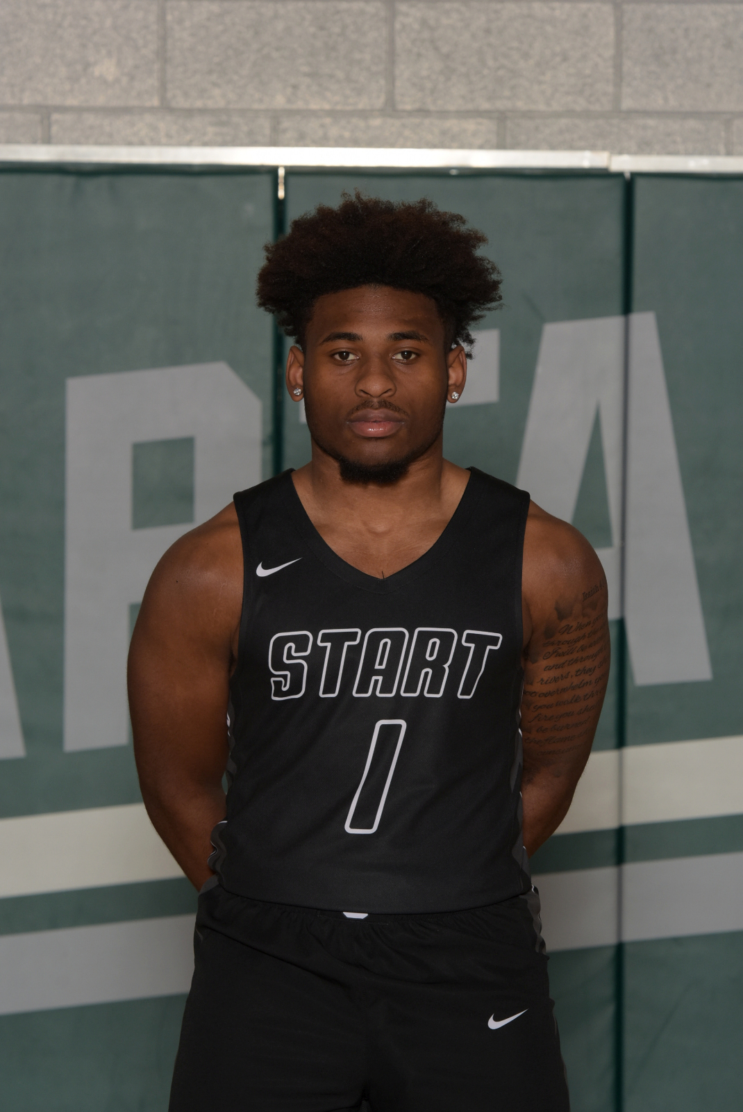 Devin Williams named CL Player of the Year and 1st Team NWO All-District