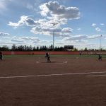 Lady Spartans fall to the Generals in district play