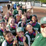 Lady Spartans defend the City League Crown