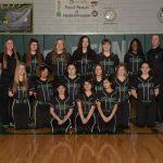 JV Softball wins a City Title