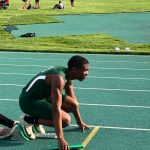 Track teams advance to Regional Finals