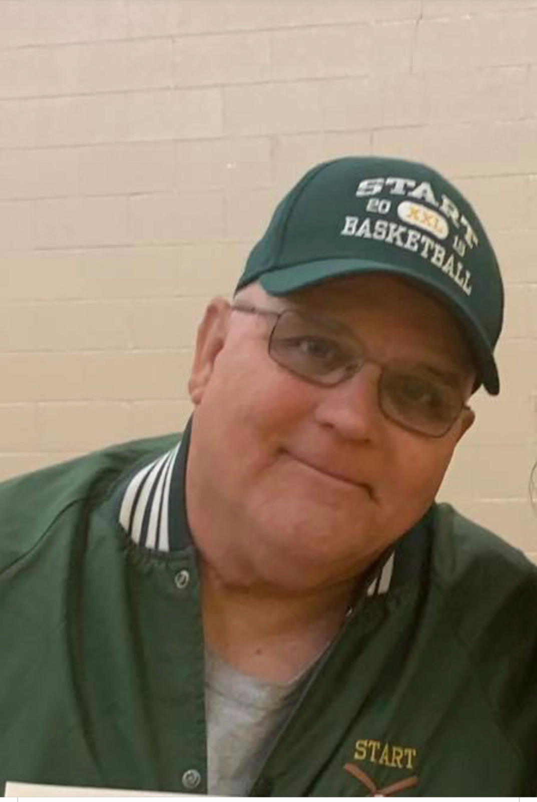 Start Community mourns the loss of Dave Alfred