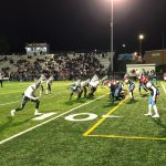Spartans dispatch the Rebels