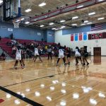 Defense leads the way for Lady Spartans over Bowsher