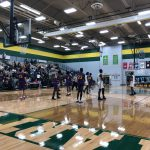 Spartans post easy victories over Waite, Fremont Ross