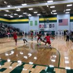 Spartans topple the Knights