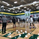 Spartans roll to victory over Scott