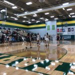 Lady Spartans fall to Bellevue