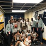Twice as Nice…Back to Back District Champions