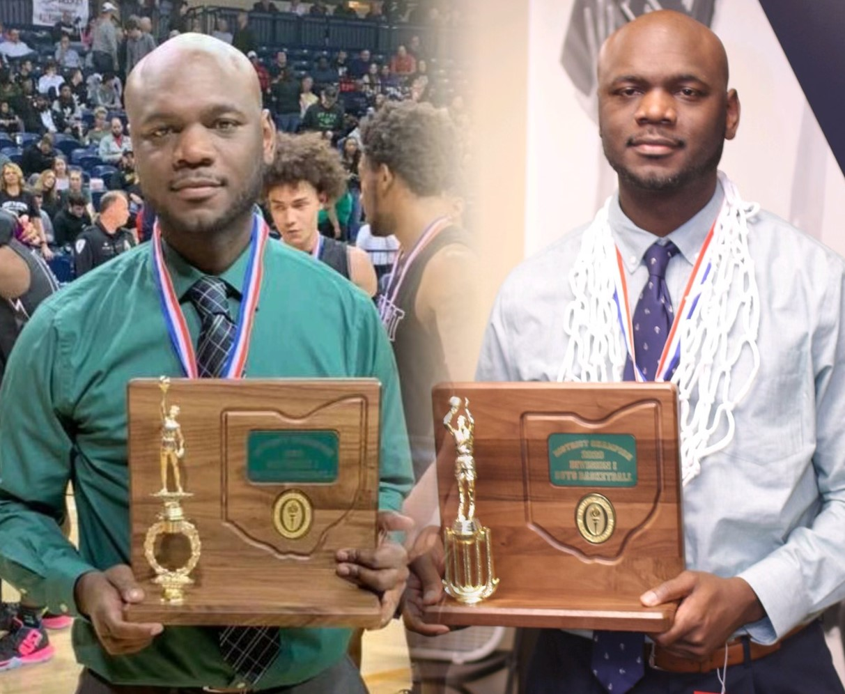 Coach Wortham selected to coach in the Ohio/Indiana All-Star game