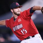 BEN TAYLOR SELECTED BY RED SOX IN 7TH ROUND OF MLB DRAFT