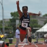 JAGUAR TRACK AND FIELD SEND BREWTECH GRAD TO NCAA CHAMPIONSHIPS