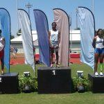 2015 High Jump State Champ Jalyn Bowen