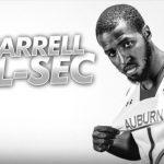 K.T. Harrell headed overseas to play in Turkey