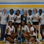 Selma Tournament Champions 9/26