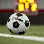 2019 Boys Soccer Sectional at Sheridan