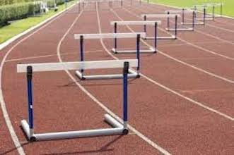 HHC Track – Girls Top Finishers