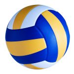 MS Volleyball at Rossville