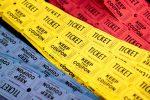 May 11 Ticket Link – Baseball and Track